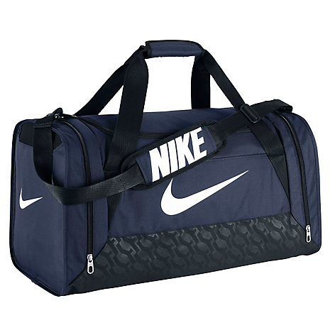 Nike Bolso Deportivo Brasilia 6 Duffel Mediano - Falabella.com 2a39a0ca76121