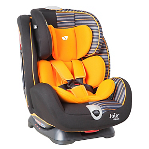 Silla de Auto Convertible Stages Naranja