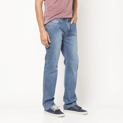 Wrangler Jeans Wrangler Thurman Regular Fit - Falabella.com