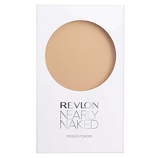 Nearly Naked Pressed Powder