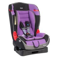 Infanti - Silla Auto Convertible V3E Purple