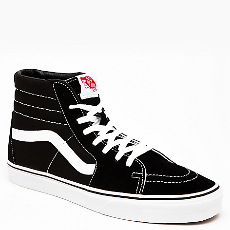 vans chile productos