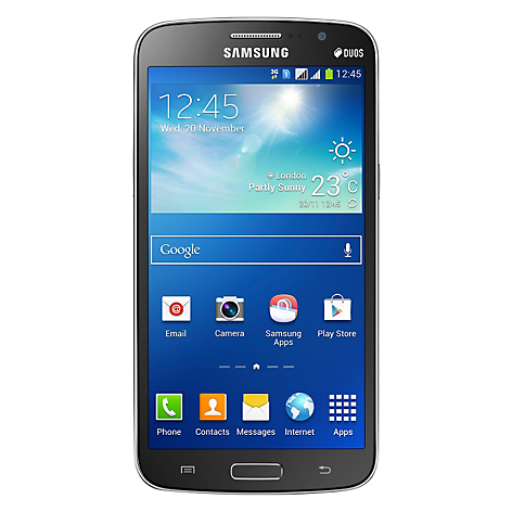 carcasa samsung galaxy grand 2 duos
