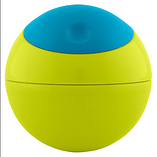 Snack Ball Guarda Snack Pelota