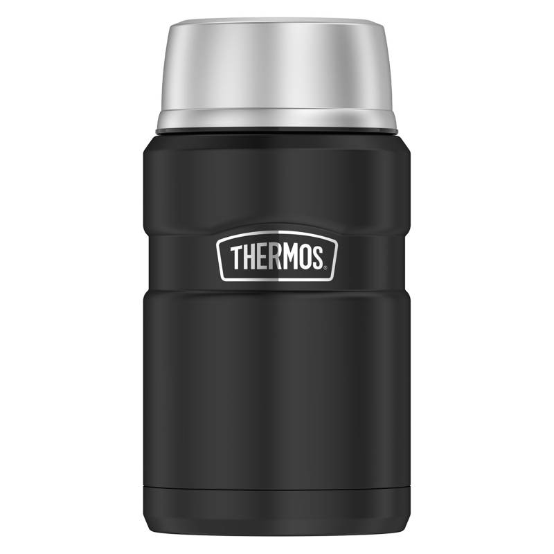 Thermos - Termo de Comida Acero Inoxidable King