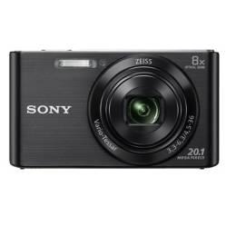 Sony - Cámara Compacta, DSC-W830B
