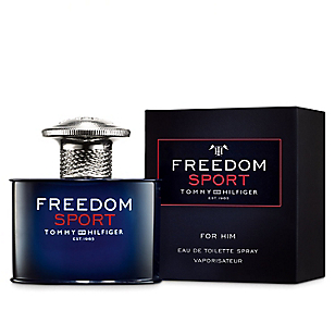 Perfume Freedom Sport EDT 30 ml