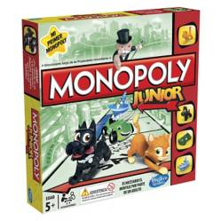 MONOPOLY - Monopoly Junior