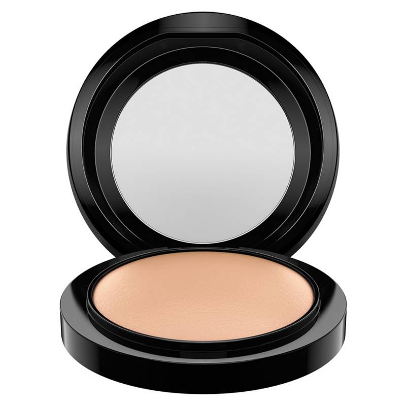 MAC COSMETICS - Polvos Compactos Mineralize Skinfinish Natural