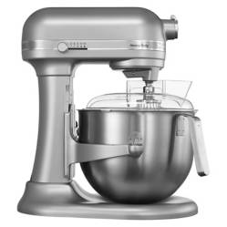 Kitchenaid - Batidora Heavy Duty Silver