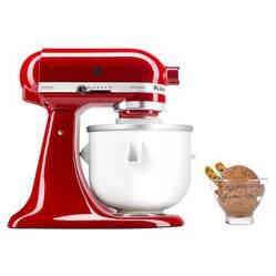Kitchenaid - Bowl para hacer helado KICA0WH