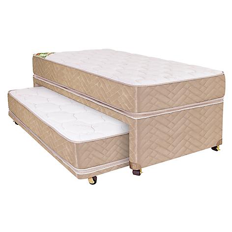 Celta div n cama 1 5 plazas bamboo - Cama tipo divan ...