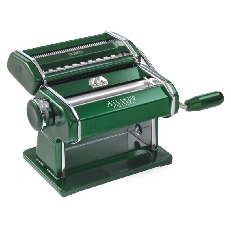 Marcato - Maquina para Pastas Atlas 150 Verde