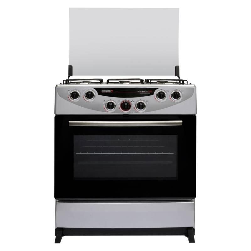 Sindelen - Cocina 6 Quemadores CH-9900SIL