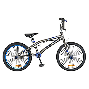 Bicicleta Freestyle