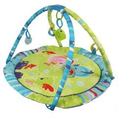 Bebesit Toys - Gimnasio 3Play 8520 Azul