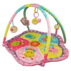 Bebesit Toys - Gimnasio 3 Play Rosado