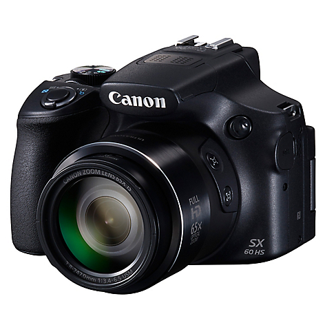 Cámara Semiprofesional SX60 Canon - Falabella.com 51a913a7807