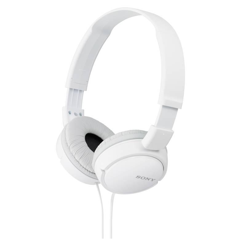 SONY - Audífonos Overhead ZX110 Blanco