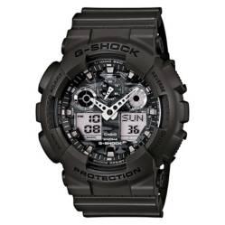 Reloj Análogo Hombre GA-100CF-8ADR