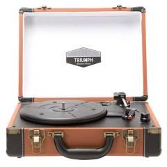 Triumph - Tornamesa Portátil Café