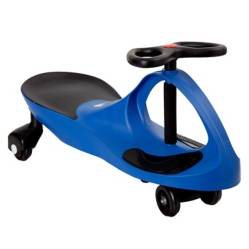 Kidscool - Kidscool Swing Car Azul