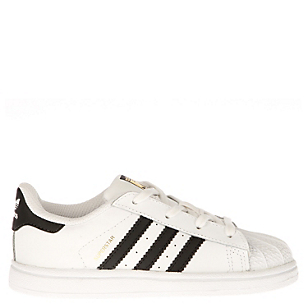 Zapatos casual Adidas Superstar infantiles