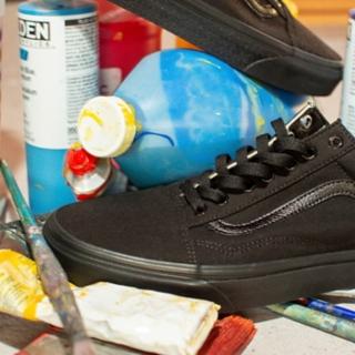 zapatillas escolares vans