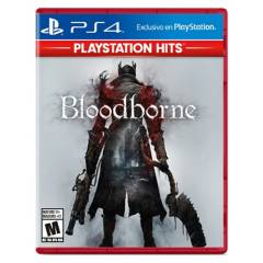 PLAYSTATION - Bloodborne DLC 2 Skins PS4