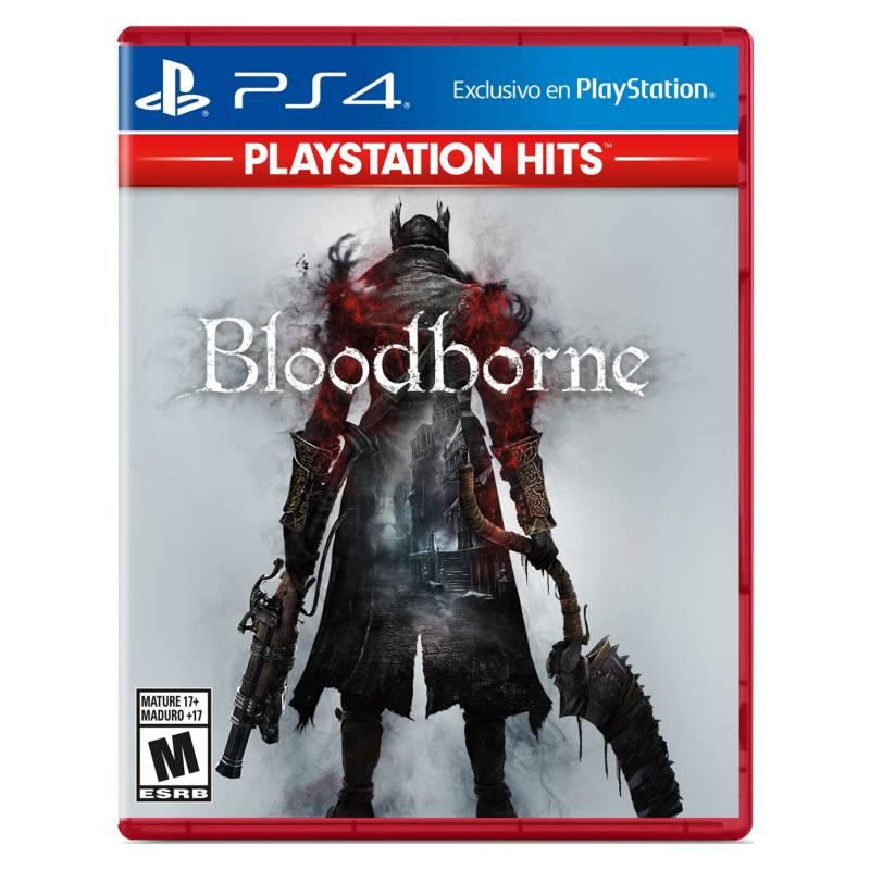PLAYSTATION - Bloodborne PS4 DLC 2 Skins