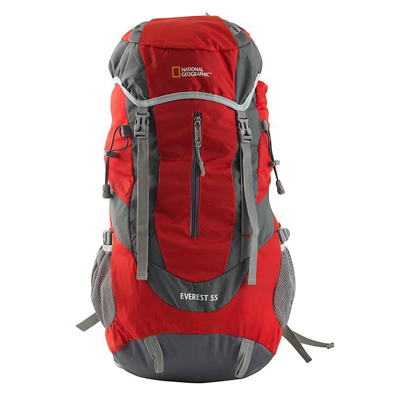 National Geographic Mochila Everest 55 Lt
