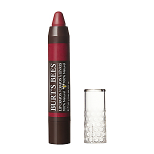 Labial Lip Crayon Mate Redwood Forest