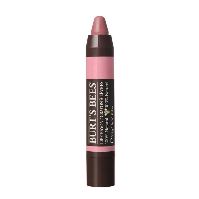 BURTS BEES - Labial Lip Crayon Mate