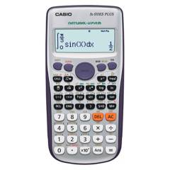 Casio - Casio Calculadora Cientifica Fx-570Es Plus