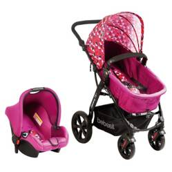 undefined - Coche Travel System Galaxy 5230