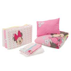 Bebesit - Set De Cuna Minnie