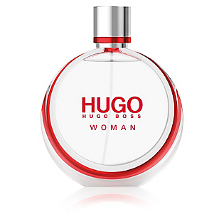 Perfume Hugo Woman EDP 75 ml