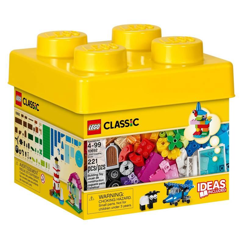 Lego - Ladrillos Creativos Lego Classic