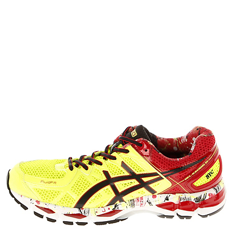 Asics Gel Kayano 21 Moda casual