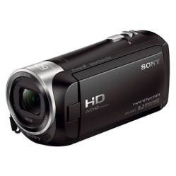 Camara Video Hdr-Cx405