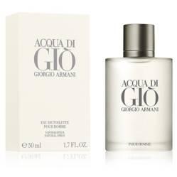 GIORGIO ARMANI - Acqua Di Gio Homme 50 Ml Edición Limitada