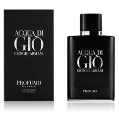 GIORGIO ARMANI - Acqua Di Gio Profumo EDP 75 ml