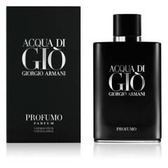 GIORGIO ARMANI - Perfume Hombre Acqua Di Gio Profumo 125ml