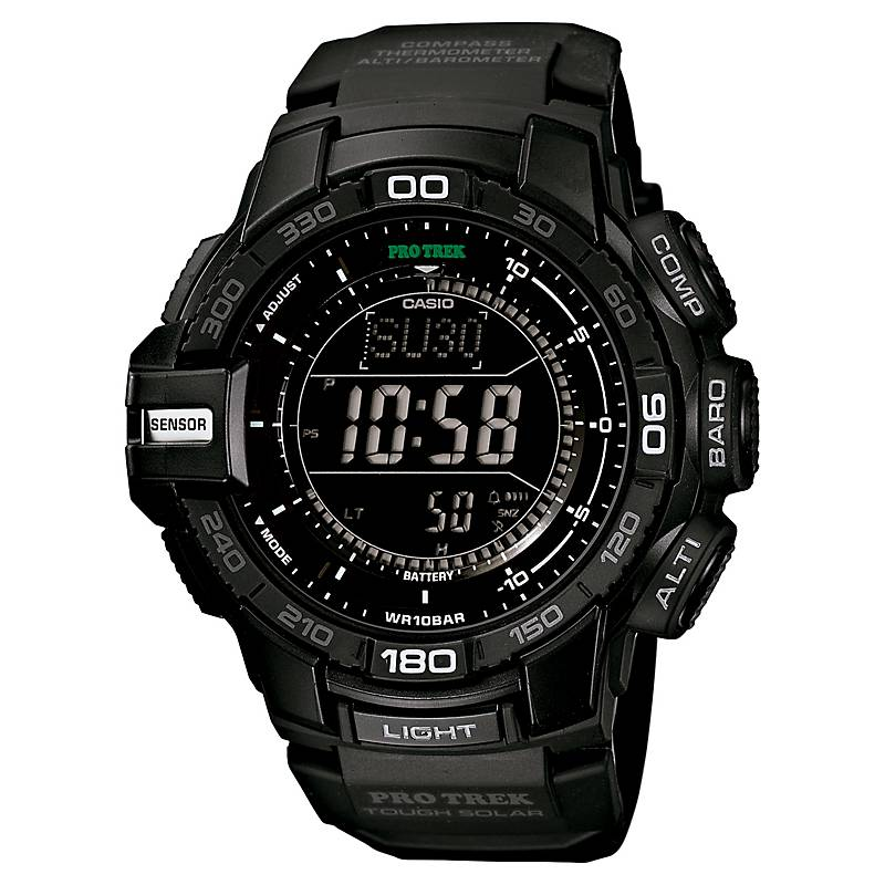 7e2ebc7dcf44 Protrek Reloj Digital Hombre PRG-270-1ADR - Falabella.com