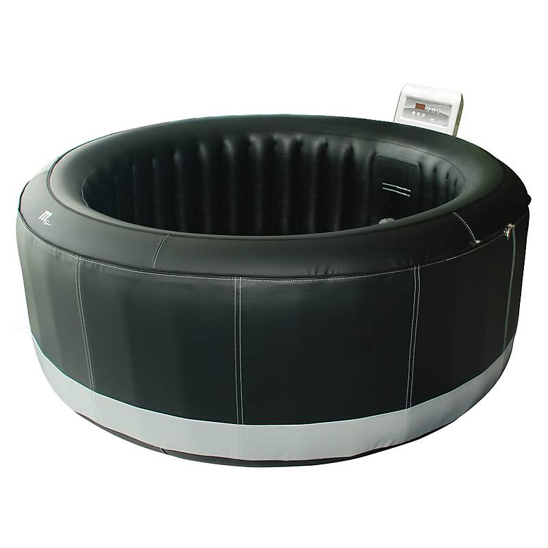 Jacuzzi Inflable Chile.Mspa Spa Inflable Super Camaro M 001 Ls 6 Personas