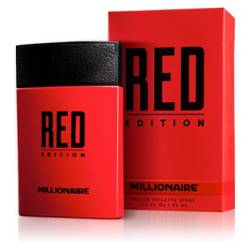 MILLONAIRE RED