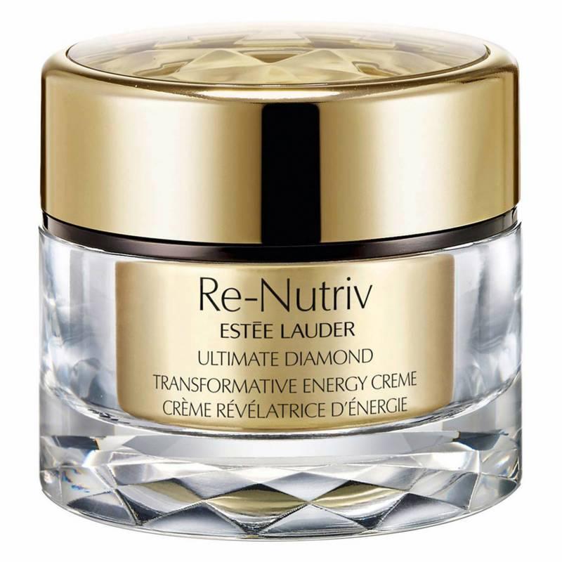 ESTÉE LAUDER - Crema Hidratante Re-Nutriv Ultimate Diamond Transformative Energy 50 ml