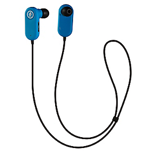 Tags Wireless Earbuds Azul Eléctrico