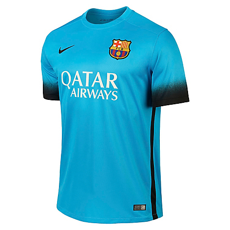 459ef9306365e Nike Polera Fútbol F.C. Barcelona Suplente - Falabella.com