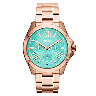 Reloj  Metal - Dama Rose AM4540